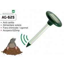 Anti cartita, soareci, sobolani, popandai, iepuri, dihori Pestmaster AG625 acopera 625 mp