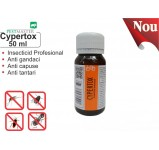 Insecticid universal Cypertox 50 ml