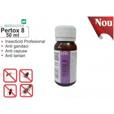 Insecticid universal  Pertox 8 50 ml