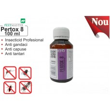 Insecticid universal  Pertox 8  100 ml