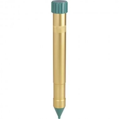 Dispozitiv cu vibratii anti cartite, furnici, reptile, rozatoare GoldFinger 70048 1250mp