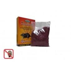 Biokett rodenticid sub forma de boabe de cereale impregnate ( 400gr.)