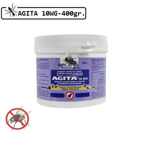 insecticid granulat anti muste agita 10wg 400gr. Black Bedroom Furniture Sets. Home Design Ideas