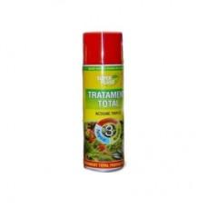 Spray Insecticid Tratament Total Actiune Tripla pentru plante Super Plant 250ml