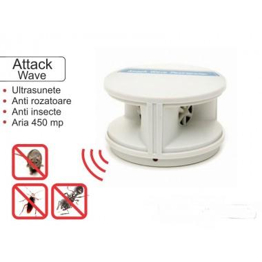 Attack Wave PestRepeller - 300-450 mp