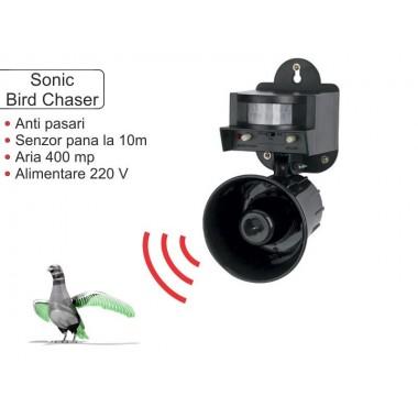 Sonic Birdchaser Pestmaster (400mp)