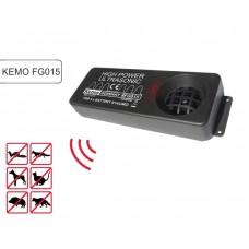 Generator ultrasunete  Kemo FG015