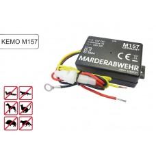 Dispozitiv ultrasunete împotriva jderilor  Kemo M157