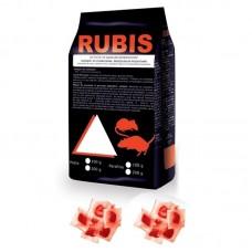 Rubis pasta rosie 100gr