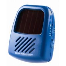 Vario Solar Blister anti soarec, sobolani, tantar, cu frecventa reglabila pentru fiecare tip de daunator