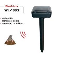 Aparat solar anti cartita BioMetrixx WT100S acopera 650 mp