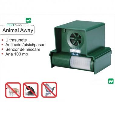 Dispozitiv mobil cu baterii Animal Away Plus