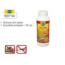 Granule impotriva reptilelor: serpi, soparle, gustere 1 000 ml REP 94