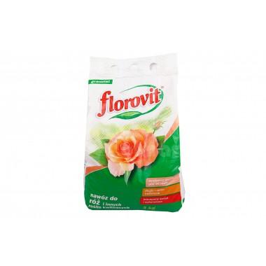 Florovit pentru trandafiri