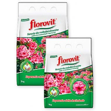 Florovit pentru rhododendroni