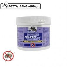 Anti muste AGITA 10WG - 400gr. insecticid granulat