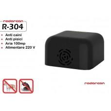RADARCAN R304 Aparat cu ultrasunete anti caini si pisici
