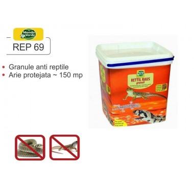 Granule anti reptile: serpi, soparle, gustere (3 000 ml) - REP 69